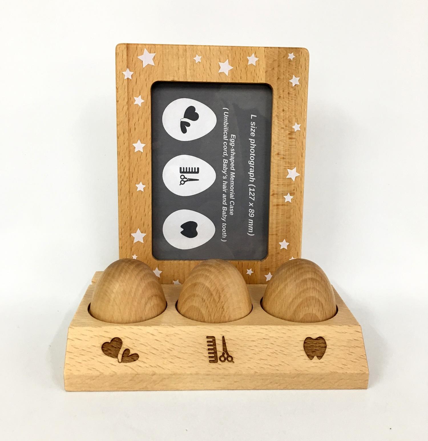 木製メモリアルケース5