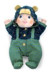Teddybear Overall
